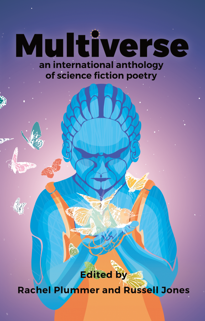 Multiverse – an international anthology of science fiction poetry